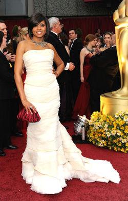 81st Annual Academy Awards_Taraji Henson
