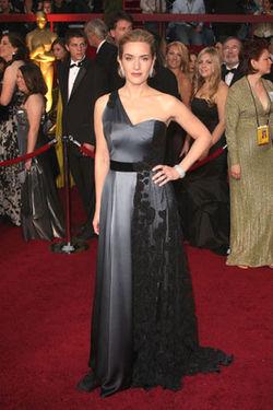 81st Annual Academy Awards_KateWinslet