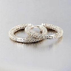 Dalyah Diamond Earrings