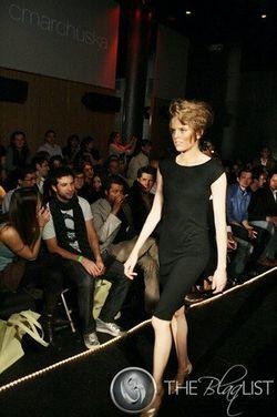 Vivons Vert_Monica Dress