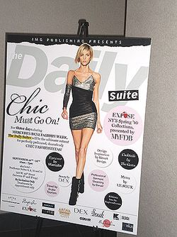 MBFW SPR 2010_DAILY SUTIE_Daily Sign
