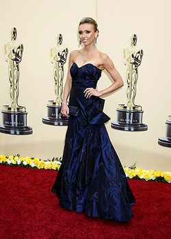 OSCARS 2010 Guiliana Rancic