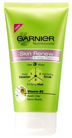 SR 3 Way Cleanser