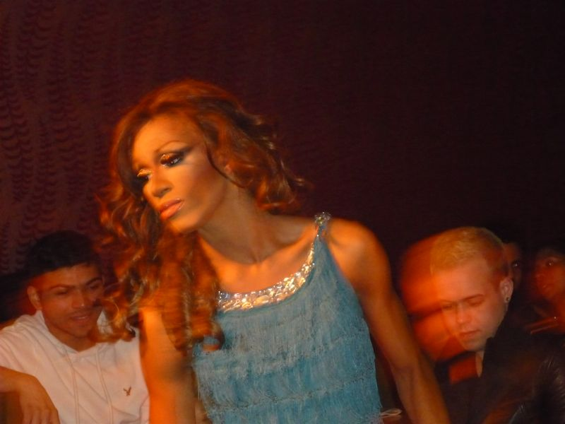 Pics from assault , Sahara , Rupaul Premiere 071