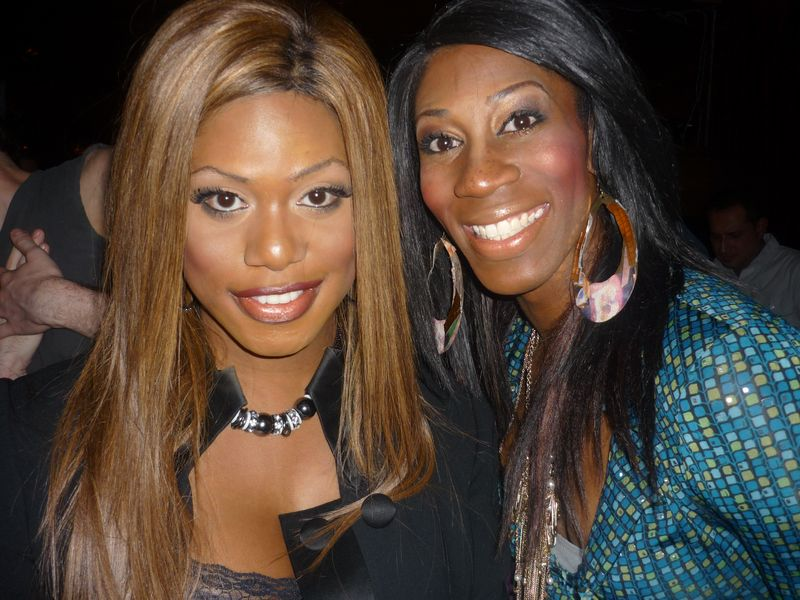 Pics from assault , Sahara , Rupaul Premiere 039