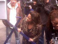 Oscars Delivery 2010_Sherri Shepherd 1
