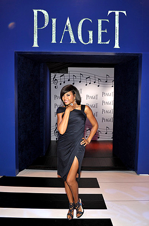 PIAGET_25th Independent Spirit Awards_Taraji P. Henson