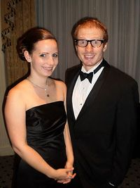 FAF FALL GALA 2010_GENEVIEVE WACHTELL & PHILIPPE TREUILLE