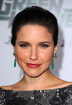GREEN HORNET 3 D-SOPHIA BUSH 2