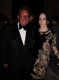 MARTHA GRAHAM 85TH ANNIVERSARY_PAUL GREGORY SPECK & MARY MCFADDEN