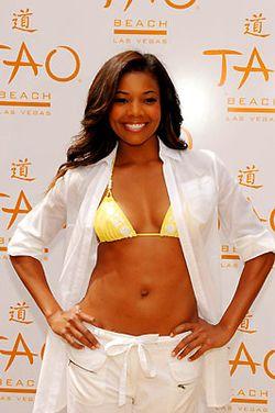 TAO Beach Opens 2011_Gabrielle Union