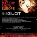 Make Up Show Europe Aug 24 @ Westfield London Shopping Centre, Inglot