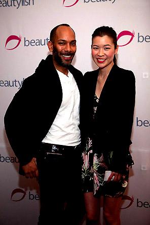 BEAUTYLISH_SAM FINE & NING CHAO