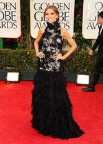 GOLDEN GLOBES 2012_GIULIANA RANCIC