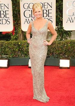 GOLDEN GLOBES 2012_NANCY ODELL