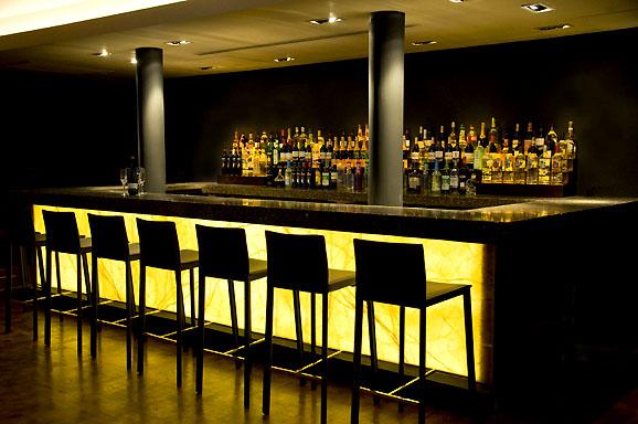 Sancutary Hotel Bar