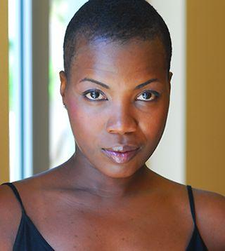 NAACP Award Winner Kenyetta Lethridge writer director Innocent Flesh