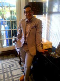 HAMPTON DESIGNER SHOWHOUSE 2012_SEAN BRUNS