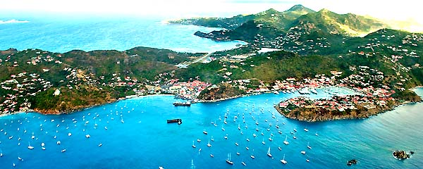 TRADEWIND AVIATION_ST BARTHS