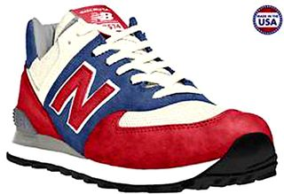 NEW BALANCE OLYMPIC SNEAKER_FRONT