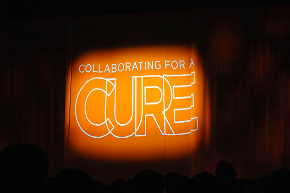 15TH ANNUAL COLLABORATING FOR A CURE_ATMOSPHERE