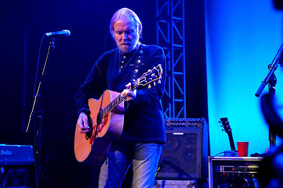 15TH ANNUAL COLLABORATING FOR A CURE_GREGG ALLMAN