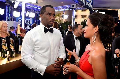 MOET Y CHANDON_SEAN COMBS