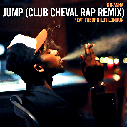 THEOPHHIUS LONDON CLUB CHEVAL RAP REMIX