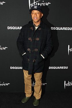 DSquared2+Interview+Mag-Russell Simmons