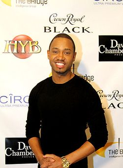 ALL-STAR WEEKEND 2013_TERRENCE J