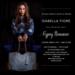 Isabella Fiore fall Winter 2013 Gypsy Romance Mar 19  @ 550 7th Ave.