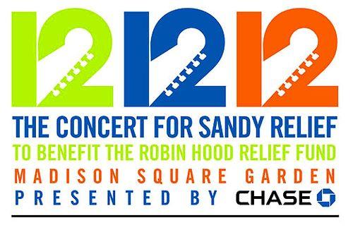 12-12-12- Concert