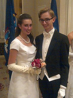 58th INTL DEBUTANTE BALL_COLE  RUMBOUGH WHITNEY SCHOTT