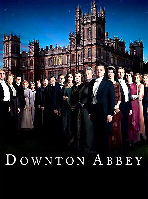 DOWNTON ABBEY SEASON 3 PREMIERE