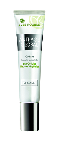 YVES ROCHER ANTI-GLOBAL_EYE CREAM