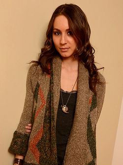 TROIAN BELLISARIO IN LIFESTYLE KNITWEAR