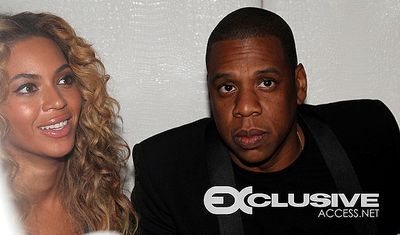 ALL-STAR WEEKEND_J and Beyonce