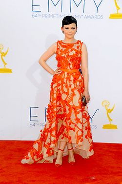 64th ANNUAL EMMYS GINNIFER GOODWIN