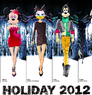 WWD_DISNEY'S HOLIDAY 2012
