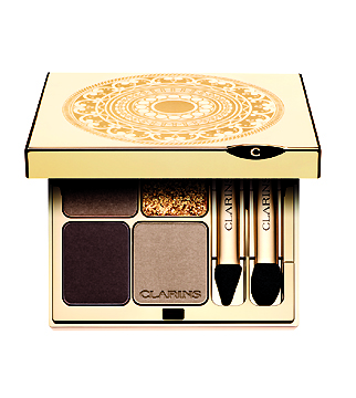 CLARINS_HOLIDAY COLLECTION 2012_ODDESSEY EYESHADOW