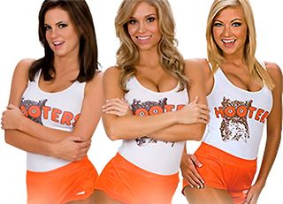 3HootersGirls