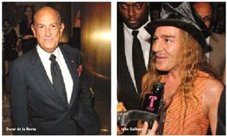 WWD JOHN GALLIANO