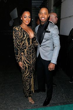 THE HIP HOP INAUGURAL BALL_LALA ANTHONY & TERRENCE Jjpg