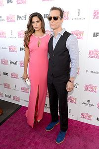 JAMESON AT 28TH INDEPENDENT SPIRIT AWARDS_ CAMILA ALVES & MATTHEW MCCOUGNEHEY