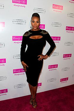 Candy Ice Vivica Fox