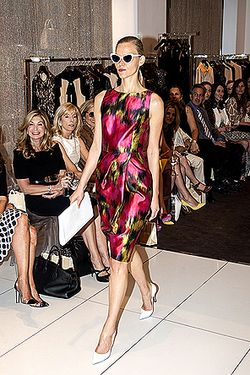 COUTURE COUNCIL _MICHAEL KORS PRE FALL PRESENTATION_RUNWAY