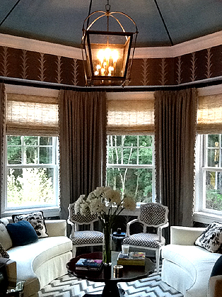 2013 Hampton Desginer Showhouse_Kemble Interiors.