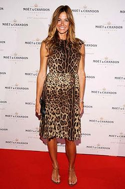 MOET 270 YEARS-KELLY BENSIMON