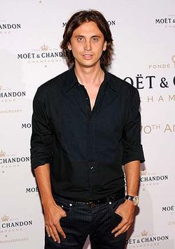 MOET 270 YEARS-JONATHAN CHEBAN
