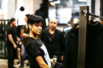 Rihanna at Atrium-4499